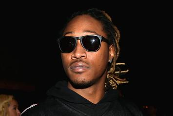 "Future Reveals ""FUTURE"" Album Tracklist"