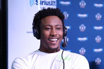 Brandon Marshall Agrees To Two-Year Deal With The Giants