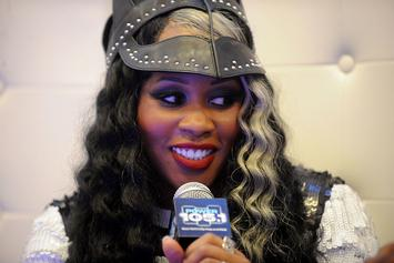 "Remy Ma's ""shETHER"" Taken Off The Radio By Universal Music"