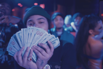 """Young M.A """"Hot Sauce"""" Video"""