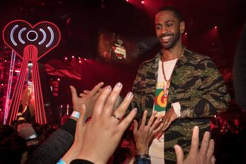 Big Sean To Collaborate With Reggaeton Star J Balvin