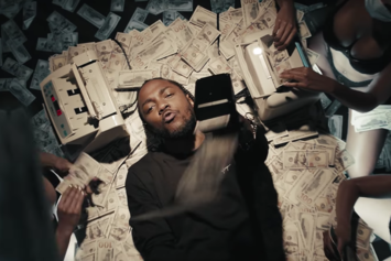 """What """"Humble"""" Tells Us About Kendrick Lamar's New Album"""