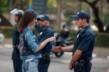 Pepsi Pulls Controversial New Ad, Apologizes To Kendall Jenner