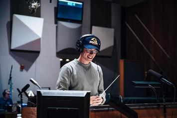 "Logic Breaks Down The Lyrics For ""Black Spiderman"""