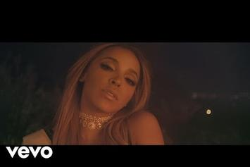 "Tinashe ""Flame"" Video"