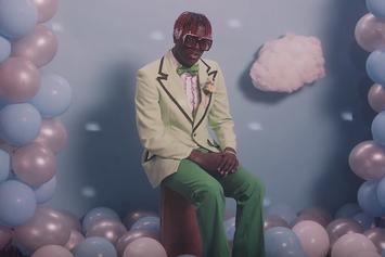 "Lil Yachty ""Bring It Back"" Video"