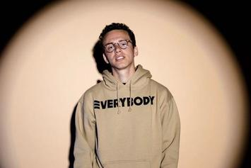 "Logic Talks ""Everybody,"" J. Cole And More With Zane Lowe"