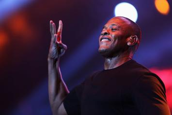 """Dr. Dre Teases """"Defiant Ones"""" HBO Documentary (Updated)"""