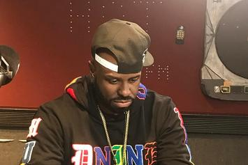 Funk Flex Responds To Treach's Diss Track