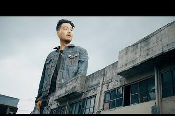 """Dumbfoundead """"형 (Hyung)"""" Video"""