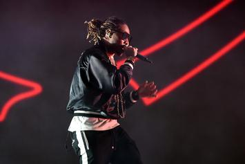Future's Lawyers Supposedly Stalling Release Of Financial Records Following Lawsuit