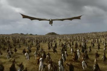 Game Of Thrones Season 7 Official Trailer Released