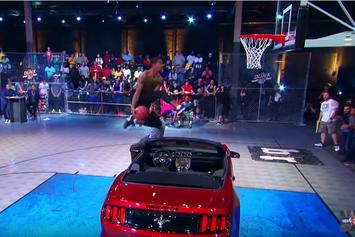 "Watch The Best Dunks From ""The Dunk King"" Season Finale"