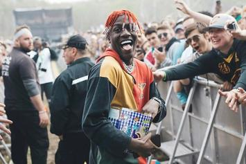 "Lil Yachty Finally Explains That ""Cello"" Bar From ""Peek A Boo"""