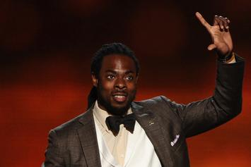 Richard Sherman Funds College Scholarship For Honor Roll Student