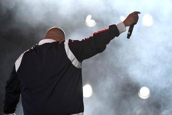 "DJ Khaled Says ""God"" And His Own Greatness Reasons For Recent Success"
