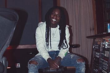 """Jacquees' Debut Album """"4275"""" Is Complete"""