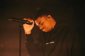 """Kendrick Lamar, ASAP Rocky,  Rick Ross  to Appear on Vince Staples' """"Big Fish Theory"""""""