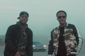 "T.I. Feat. B.o.B, Translee ""Writer"" Video"