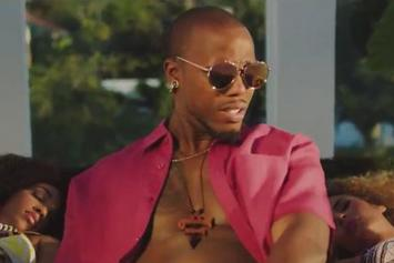 "B.o.B ""Finesse"" Video"