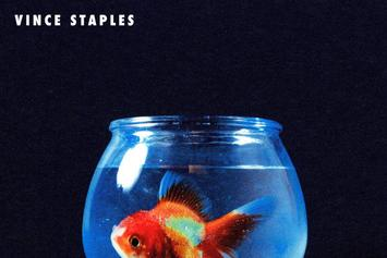 """Vince Staples' """"Big Fish Theory"""" (Review)"""