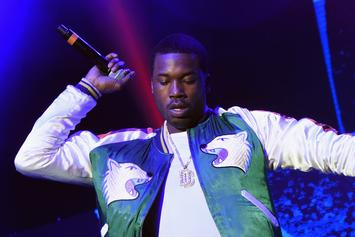"""Part 1 Of Meek Mill's """"Wins & Losses"""" Movie Premieres Monday"""