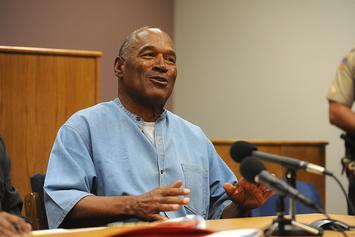 """O.J. Simpson Receives Job Offer From """"Bunny Ranch"""" Owner"""
