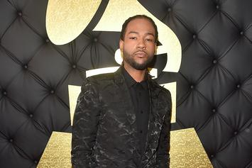 PARTYNEXTDOOR Shares Photo With Kanye West After Teasing Collaboration