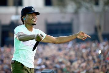 90 Hospitalized During Chance The Rapper Show In Connecticut