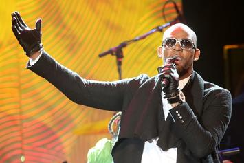 "R. Kelly Addresses ""Sex Cult"" Controversy"
