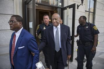 Bill Cosby Sexual Assault Retrial Postponed