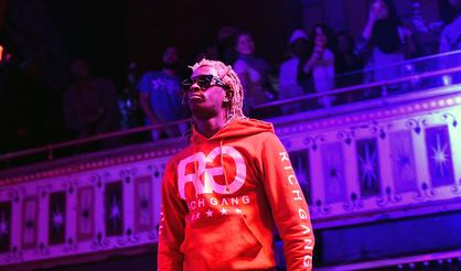 Nail Emojis Are Now Flooding Young Thug's Instagram