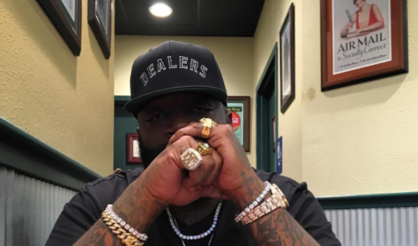 Rick Ross Squashes Meek Mill's Beef With The Game