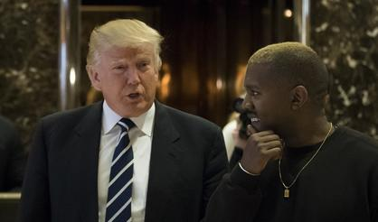 Twitter Reacts To Kanye West's Meeting With Donald Trump