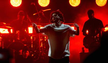 """J. Cole's Manager Says Controversy Surrounding """"Déjà Vu"""" Beat Was None Of Their Concern"""