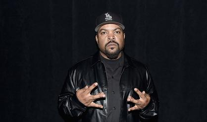 Ice Cube Launching Basketball League For Retired NBA Players
