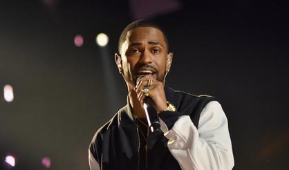 "Big Sean's ""I Decided."" Will Debut At #1: Report"