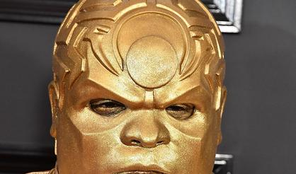 """Cee-Lo Green On Grammys: """"I Wasn't There"""""""