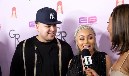 Tyga & Rob Kardashian Reportedly Ganging Up On Blac Chyna