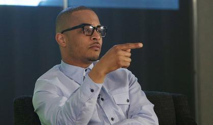 "Watch The Trailer For TI's Short Film ""Us Or Else,"" Airing Tonight On BET"