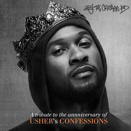 BJ The Chicago Kid - A Tribute to Confessions