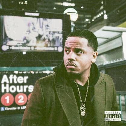 Mack Wilds - Afterhours [Album Stream]
