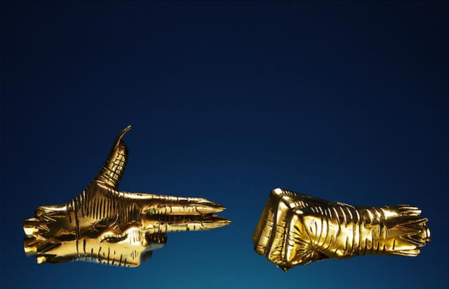 RTJ3 album cover
