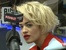 Rita Ora On The Breakfast Club