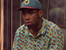 """Tyler, The Creator Cries After Meeting His """"Father"""" On The Eric Andre Show"""