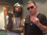 Lil Wayne Hits The Studio With Scott Storch