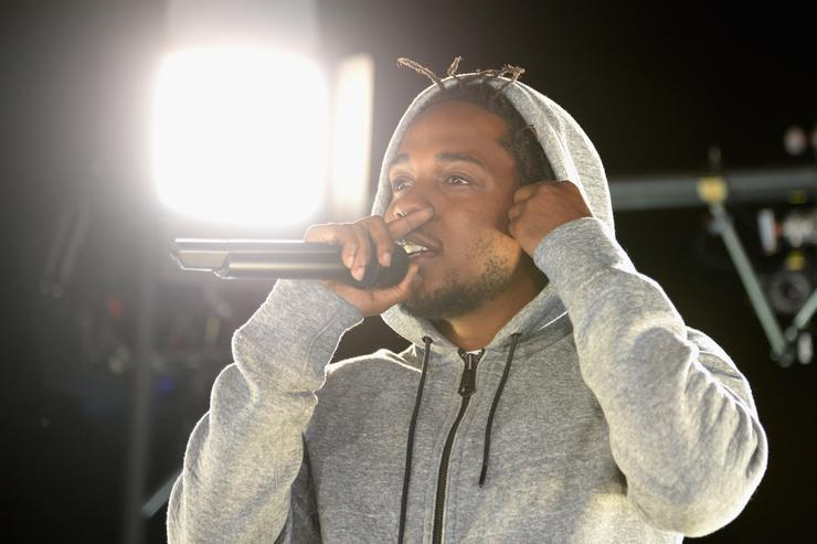 eebok And Kendrick Lamar Take Over The Streets