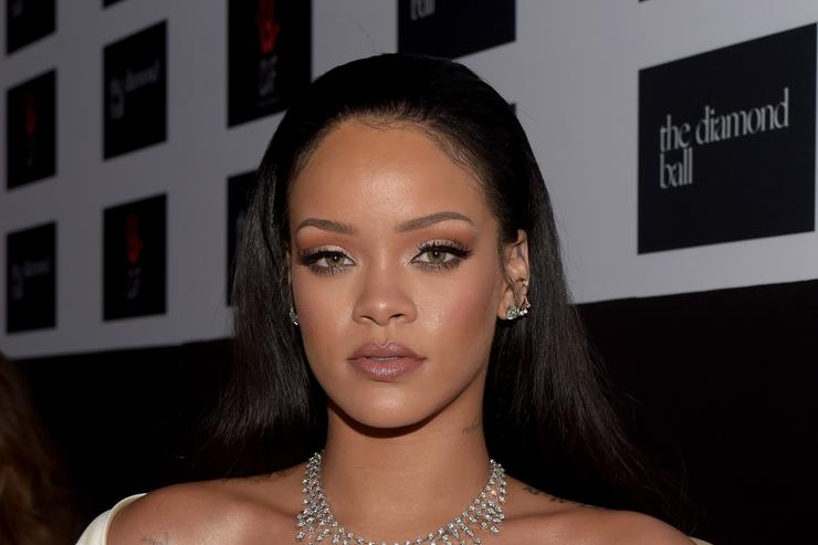 Rihanna and The Clara Lionel Foundation Host 2nd Annual