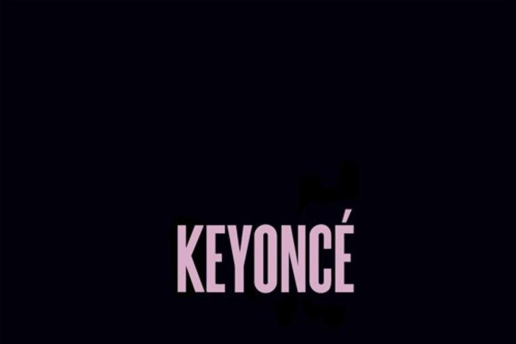 "Key's ""Keyonce"" cover art"