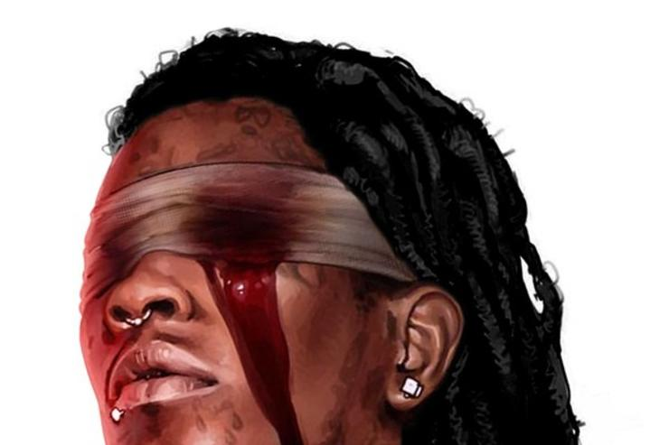 """Slime Season 3"" album cover"